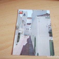 Postales: SAN ROQUE ( CADIZ ) CALLE DE SAN JUAN. Lote 177083913