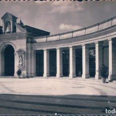 Postales: POSTAL SAN JUAN DE AZNALFARACHE - CERRO DE LOS SAGRADOS CORAZONES - SEVILLA - SICILIA. Lote 177374689