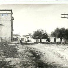 Postales: (PS-61788)POSTAL DE LOS GALLARDOS(ALMERIA)-CALLE DEL MOLINO.CASA DEL MEDICO A BOLIGRAFO. Lote 177408009