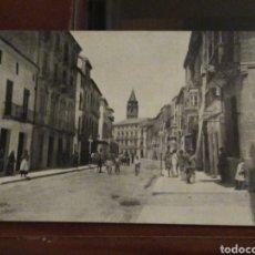 Postales: ALCALÁ LA REAL. CARRERA DE LAS MERCEDES. JAÉN.. Lote 177619623