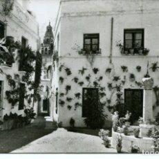 Postales: CÓRDOBA-CALLEJA DE LAS FLORES- AISA. Lote 177695928