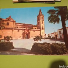 Postales: MOGUER. Lote 178068885