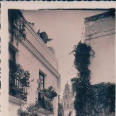 Postales: POSTAL CORDOBA - CALLEJA DE LAS FLORES - AISA 212. Lote 178269183