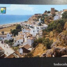 Postales: TORREMOLINOS MALAGA EL BAJONDILLO. Lote 178380937