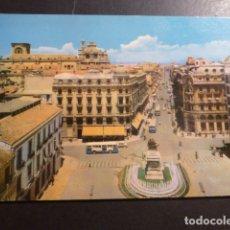 Postales: GRANADA PLAZA DE LA REINA ISABEL. Lote 178623848
