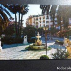 Postales: SEVILLA JARDIN DEL ARCHIVO DE INDIAS. Lote 178624470