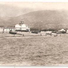Postales: TORRE DEL MAR (MÁLAGA) BARRIADA DE PESCADORES.. Lote 178632331