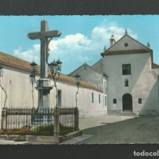 Postales: POSTAL SIN CIRCULAR - CORDOBA 5 - CRISTO DE LOS DOLORES - SIN EDITORIAL. Lote 178636330