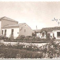 Postales: TORREMOLINOS (MÁLAGA) PARADOR DE MONTEMAR.. Lote 178670913