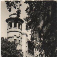 Cartoline: POSTAL DE MALAGA. CORREOS Y TELEGRAFOS Nº 1033 P-ANMA-894. Lote 178857963