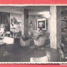 Postales: CORDOBA- HOTEL CORDOBA PALACE, FOTO SERRANO , SEVILLA, SIN CIRCULAR, VER FOTOS. Lote 178911653