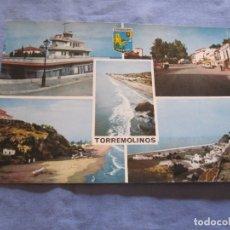 Postales: POSTAL DE TORREMOLINOS. Lote 178936400
