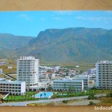 Postales: AGUA DULCE (ALMERÍA) - VISTA PARCIAL. Lote 178945717