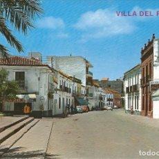 Postales: [POSTAL] CALLE GENERAL FRANCO. VILLA DEL RÍO (CÓRDOBA) (SIN CIRCULAR). Lote 178991501