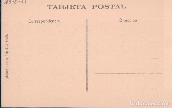 Postales: POSTAL SEVILLA - VISTA GENERAL DESDE LA GIRALDA 19 - ABELARDO LINARES - Foto 2 - 178995142