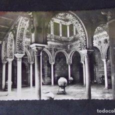 Postales: SEVILLA-V12-SIGLOXX-14X9CM-PATIO ANDALUZ-HELIOTIPIA ARTISTICA ESPAÑOLA. Lote 179060367