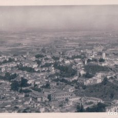 Postales: POSTAL FOTOGRAFICA - VISTA GRANADA - CIRCULADA. Lote 179067492