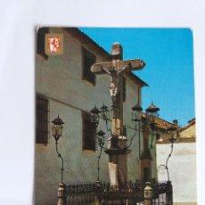 Postales: TARJETA POSTAL - CORDOBA - CRISTO DE LOS DOLORES. Lote 179092238