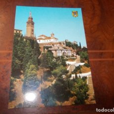 Postales: CASA DIOCESANA DE EJERCICIOS BETANIA, SAN JUAN AZNALFARACHE - SEVILLA, SIN CIRCULAR. Lote 179107598