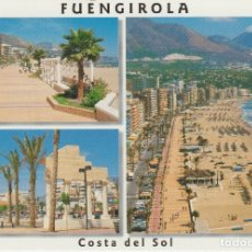 Postales: (828) FUENGIROLA. MALAGA. Lote 179175382