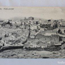 Postales: POSTAL RONDA, VISTA PARCIAL, EDICION H.G.C. Nº 4. Lote 179535530