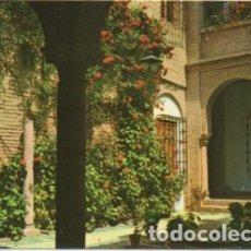Postales: POSTAL DE MALAGA. PATIO DEL OBISPO Nº 440 P-ANMA-971. Lote 179948355