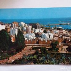 Postales: TARJETA POSTAL - ALMERIA VISTA PARCIAL 7058. Lote 179949225
