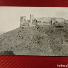 Postales: FUENGIROLA. CASTILLO DE SOHAILS. SIN CIRCULAR.. Lote 179951547