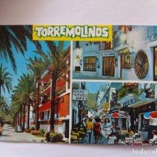 Postales: TARJETA POSTAL - COSTA DEL SOL - TORREMOLINOS - VISTAS DIVERSAS 1581. Lote 179960135