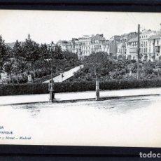 Postales: MALAGA-POSTALDE HAUSER Y MENET-EL PARQUE Nº1430-VER FOTO ADICIONAL REVERSO-LEER DESCRIPCIÓN . . Lote 180103663