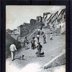 Postales: MALAGA-POSTAL DE HAUSER Y MENET-LA CORACHA Nº1426-VER FOTO ADICIONAL REVERSO-LEER DESCRIPCIÓN . . Lote 180104452