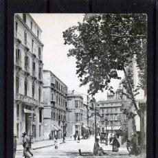 Postales: MALAGA-POSTAL DE HAUSER Y MENET-PUERTA DEL MAR Nº1424-VER FOTO ADICIONAL REVERSO-LEER DESCRIPCIÓN .. Lote 180105385