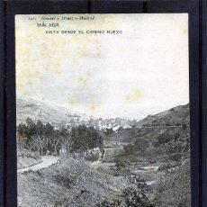 Postales: MALAGA-POSTAL DE HAUSER Y MENET-VISTA DESDE CAMINO NUEVO Nº1921-VER FOTO ADICIONAL-LEER DESCRIPCIÓN.. Lote 180151248