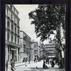 Postales: MALAGA-POSTAL DE HAUSER Y MENET-PUERTA DEL MAR Nº1424-VER FOTO ADICIONAL REVERSO-LEER DESCRIPCIÓN .. Lote 180159765
