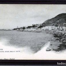 Postales: MALAGA-POSTAL DE HAUSER Y MENET-VISTA DESDE BELLA VISTA Nº1427-VER FOTO ADICIONAL-LEER DESCRIPCIÓN .. Lote 180161442