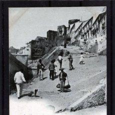 Postales: MALAGA-POSTAL DE HAUSER Y MENET-LA CORACHA Nº1426-VER FOTO ADICIONAL DEL REVERSO-LEER DESCRIPCIÓN .. Lote 180161781