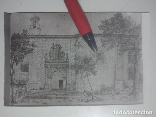 SANTUARIO DE LA YEDRA ( BAEZA, JAÉN ) ANTIGUA TARJETA POSTAL FOTOGRÁFICA - CRISTÓBAL CRUZ, FOTÓGRAFO (Postales - España - Andalucia Moderna (desde 1.940))