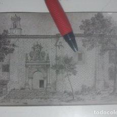 Postales: SANTUARIO DE LA YEDRA ( BAEZA, JAÉN ) ANTIGUA TARJETA POSTAL FOTOGRÁFICA - CRISTÓBAL CRUZ, FOTÓGRAFO. Lote 180206063