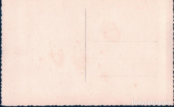 Postales: POSTAL CORDOBA - MEZQUITA Y CAMPANARIO - ARRIBAS - 37 - Foto 2 - 180323686