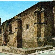 Postales: BAILÉN - 2 IGLESIA PARROQUIAL DE LA ENCARNACIÓN. Lote 180404706