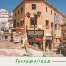 Postales: (44237) TORREMOLINOS. EL BAJONDILLO. Lote 180408142