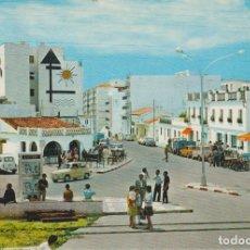 Postales: (718) ARROYO DE LA MIEL. UNA PANORAMICA. Lote 180408460