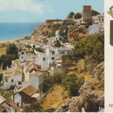 Postales: (17) TORREMOLINOS. EL BAJONDILLO. Lote 180412288