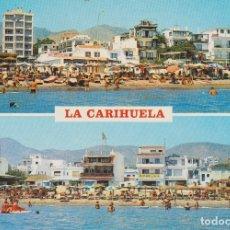 Postales: (28) TORREMOLINOS. LA CARIHUELA. Lote 180412560