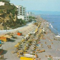 Postales: (30) TORREMOLINOS. PLAYAS DEL BAJONDILLO. Lote 180413112