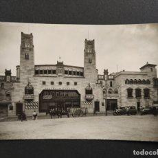 Postales: JEREZ-TEATRO VILLAMARTA-POSTAL FOTOGRAFICA-VER FOTOS-(63.296). Lote 180414241