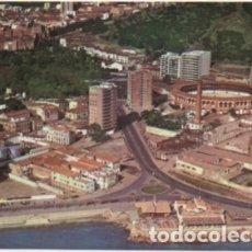 Postales: POSTAL DE MALAGA. VISTA AEREA P-ANMA-1028. Lote 180447988