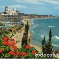 Postales: POSTAL DE MALAGA. TORREMOLINOS. PLAYA Nº 934 P-ANMA-1046. Lote 180455107