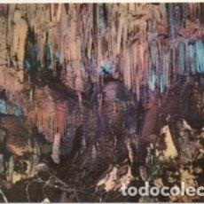 Postales: POSTAL DE MALAGA. FONDO DE LA SALA DEL CATACLISMO Nº 10 P-ANMA-1048. Lote 180455222