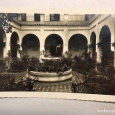 Postales: CORDOBA. POSTAL NO.112 PATIO CORDOBÉS. EDITA: EDICIONES ARRIBAS (H.1950?) SIN CIRCULAR. Lote 180473912